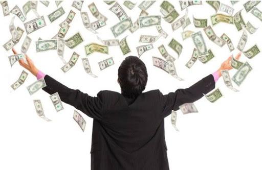 วิธีคิดและวิสัยทัศน์ที่คนรวยแตกต่างจากคนทั่วไป
