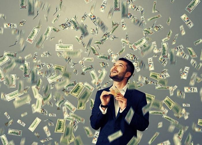 5 วิธีคิดแบบคนรวยช่วยเพิ่มโอกาสดี ๆ ในชีวิต