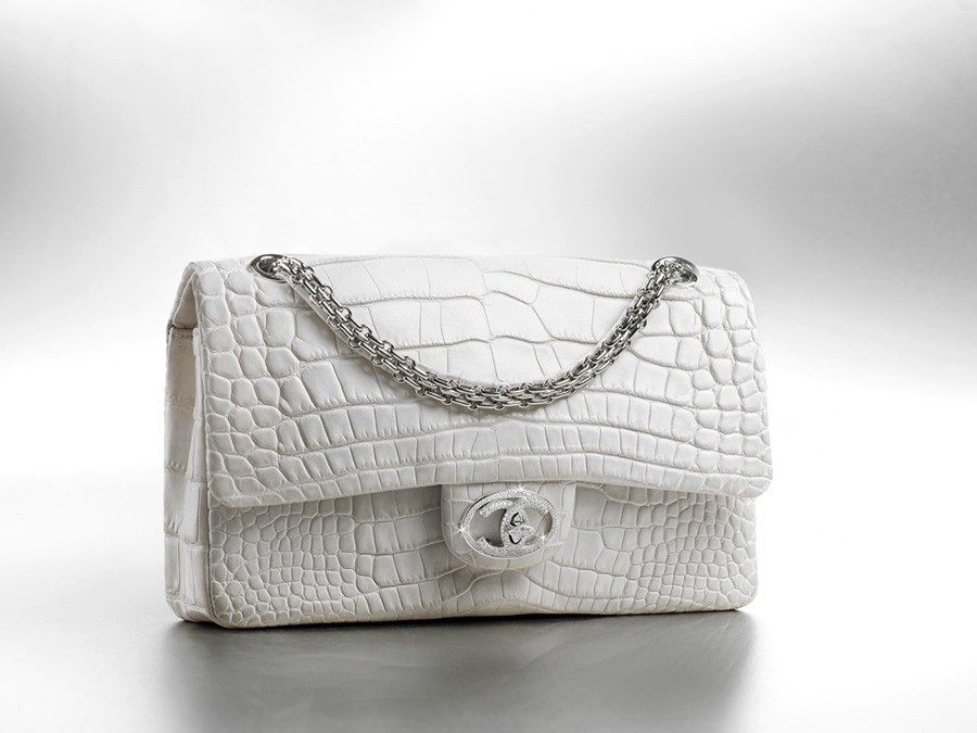 Chanel Diamond Forever
